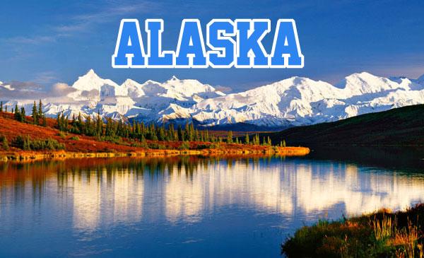 Alaska-Denali