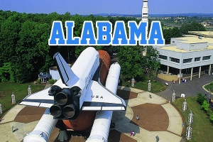 ♫ Sweet Home Alabama ♫