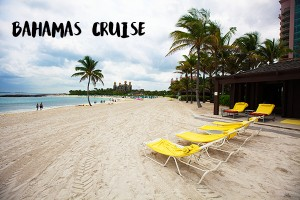 The Bahamas Cruise