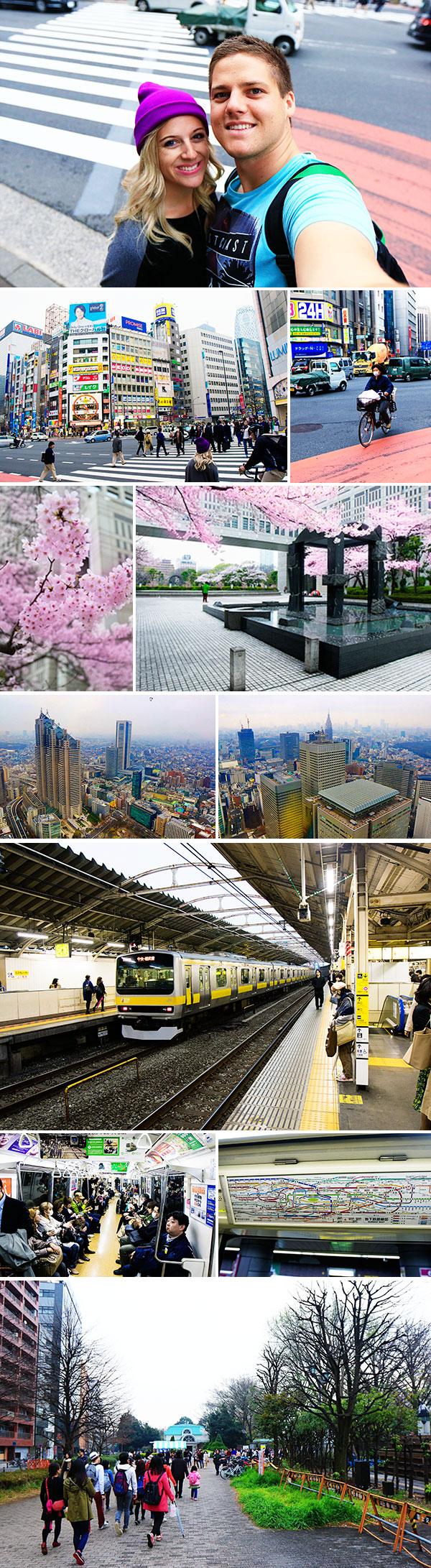 Exploring-Japan
