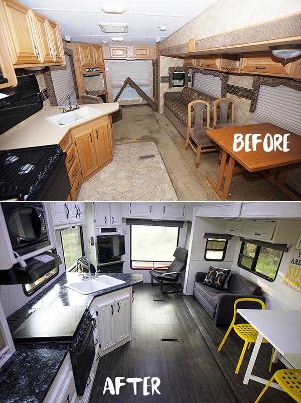 Living-Renovation