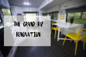The RV Renovation | Before & After