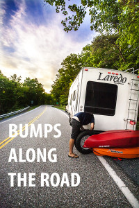 Bumps Along the Road [part 2]