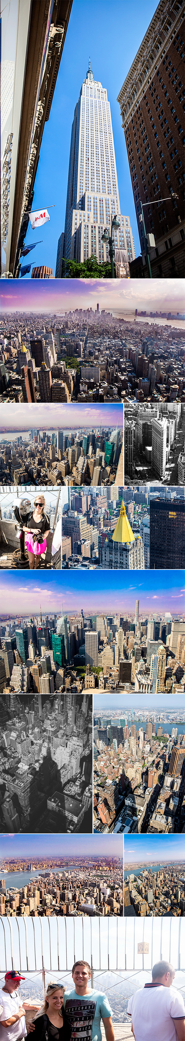 10-empire state building