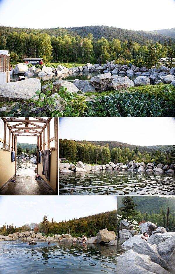 6-Chena Hot Springs