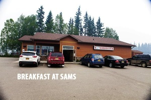 Bumps Along the Road | Breakfast Edition