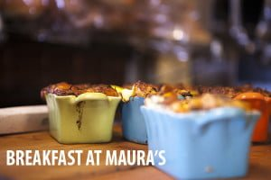 Breakfast at Maura's | Alaska