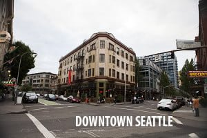 5 things we got up to in Seattle