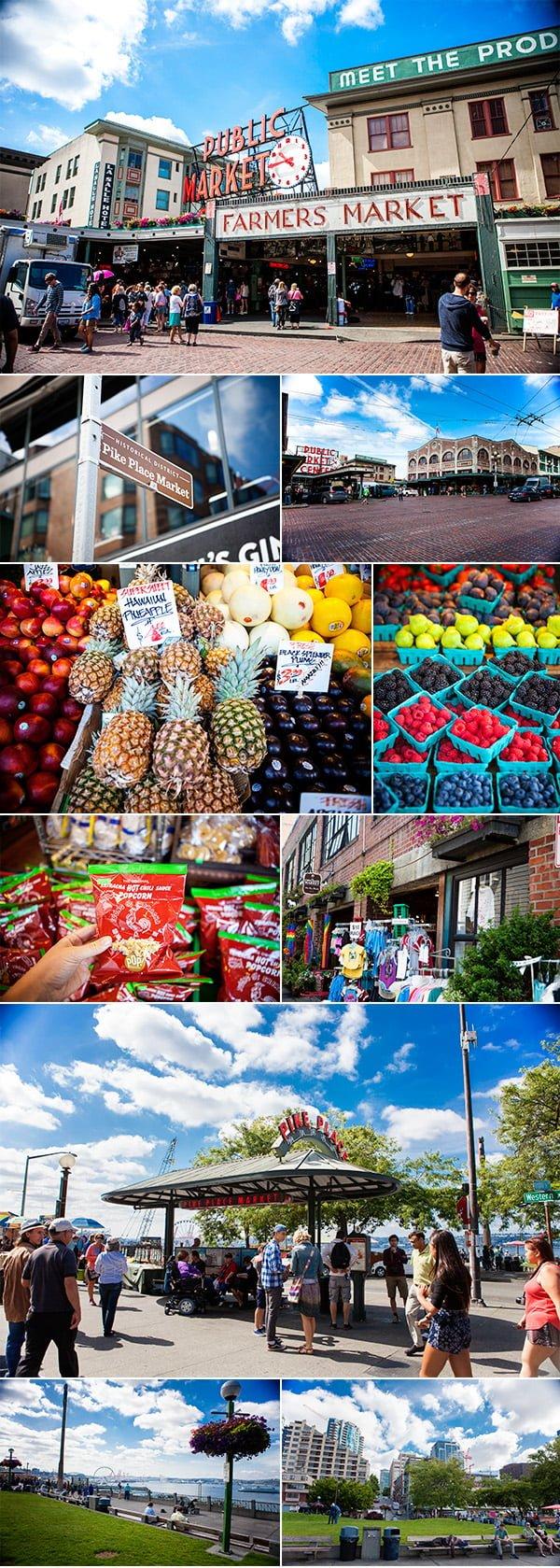 Seattle-markets
