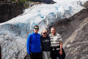 Exit Glacier | Alaska