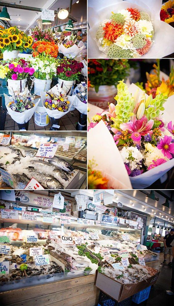 fish-flowers