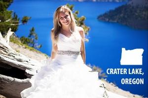 Crater Lake | Oregon